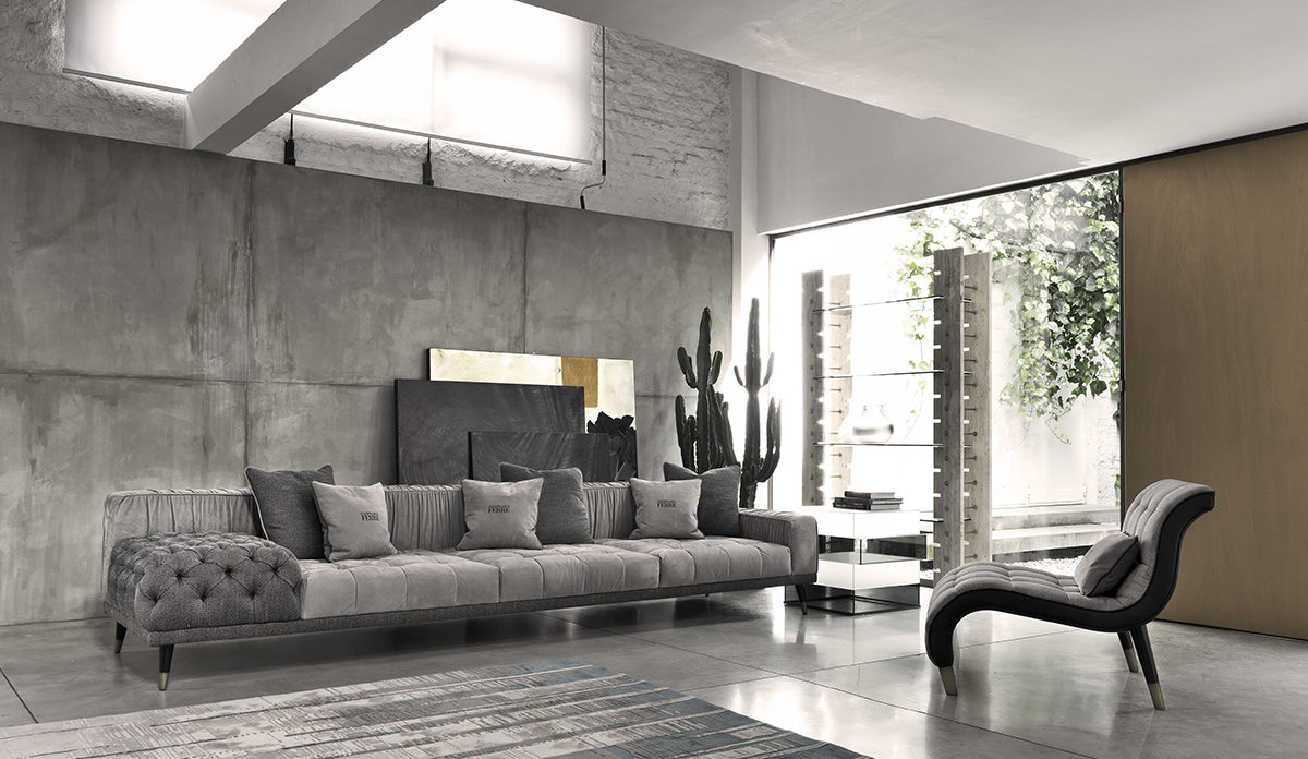 Gianfranco Ferre Home About