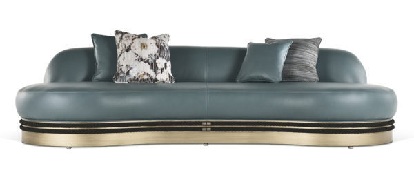 Gianfranco Ferre Home Alexander Sofa