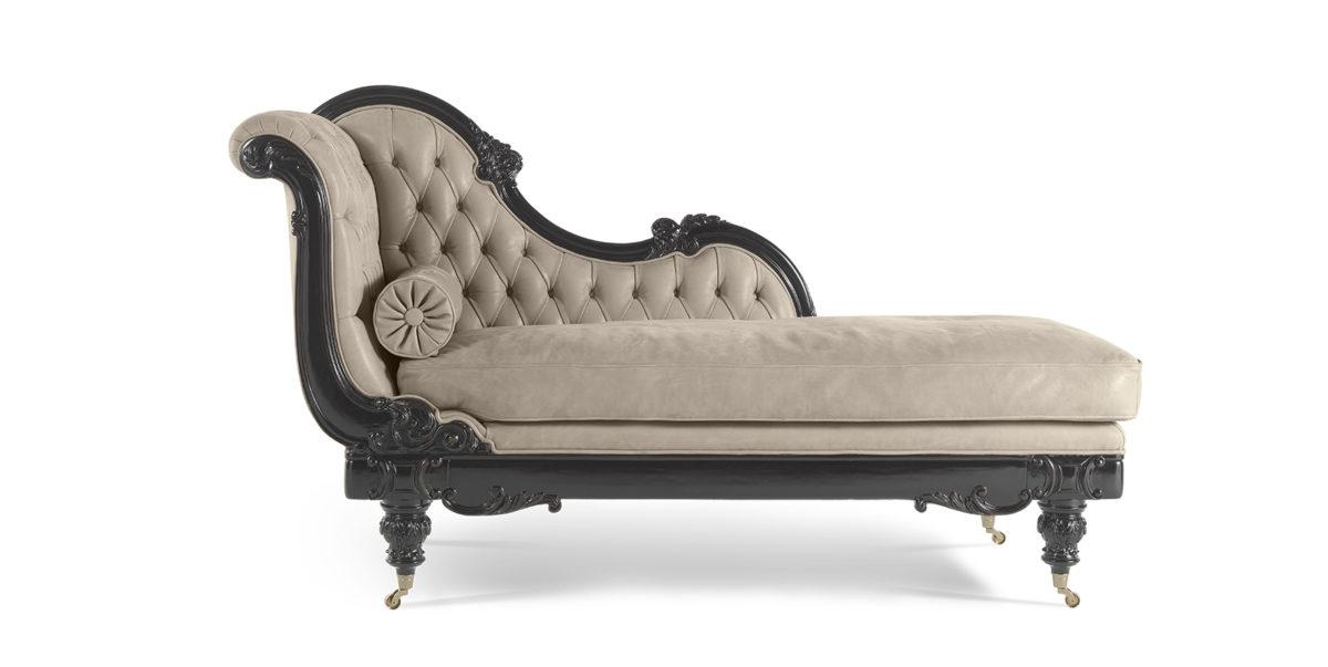 Gf Allister Chaise Longue