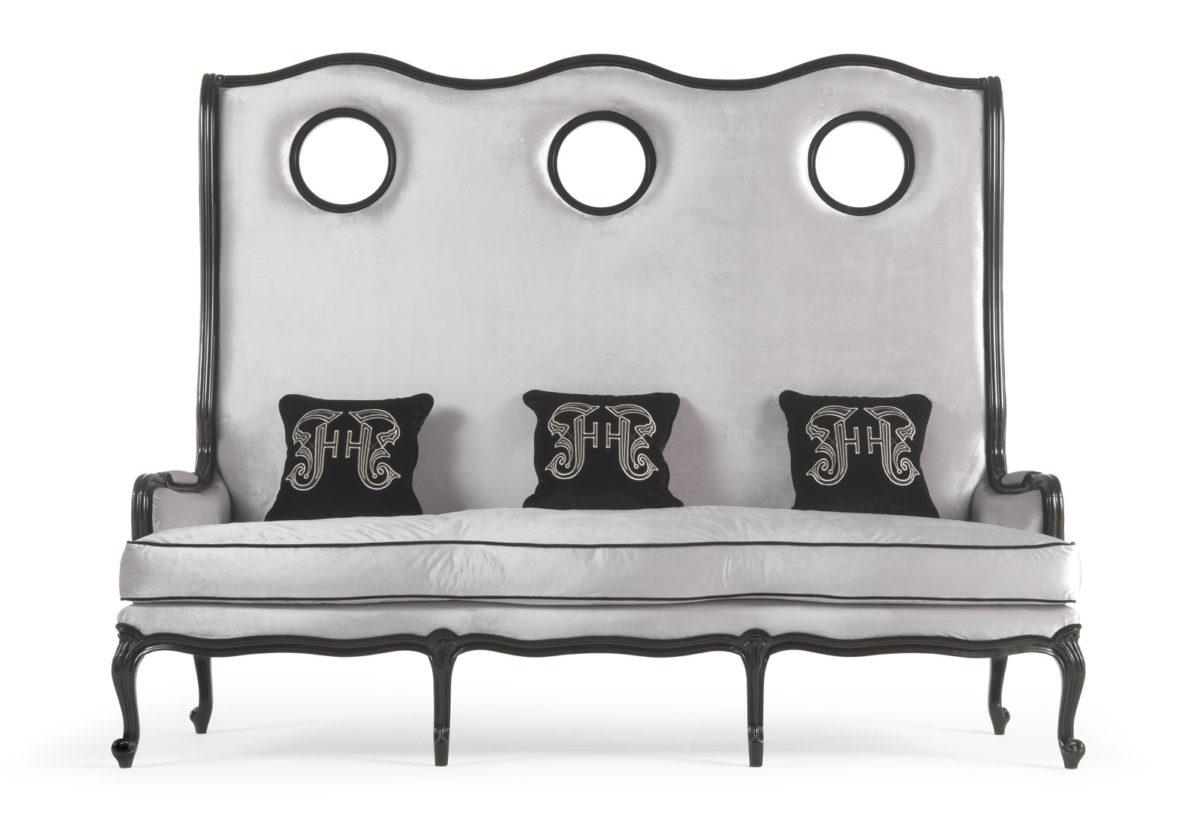 Gfh Big Ben 3 Seater Sofa 01