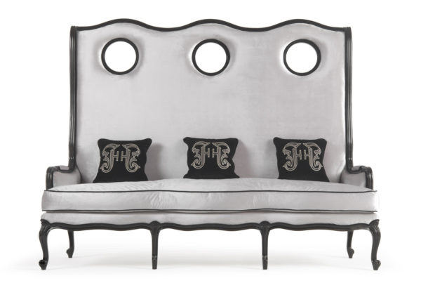 Gfh Big Ben 3 Seater Sofa 01