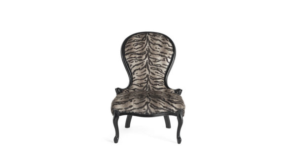 Gianfranco Ferre Home Chalet Armchair