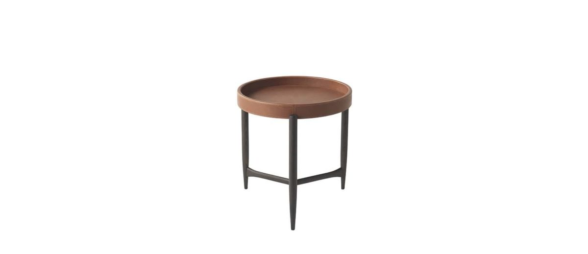 Gianfranco Ferre Home Chambers Side Table