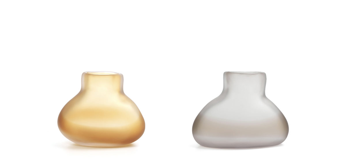 Gianfranco Ferre Home Circe Vases