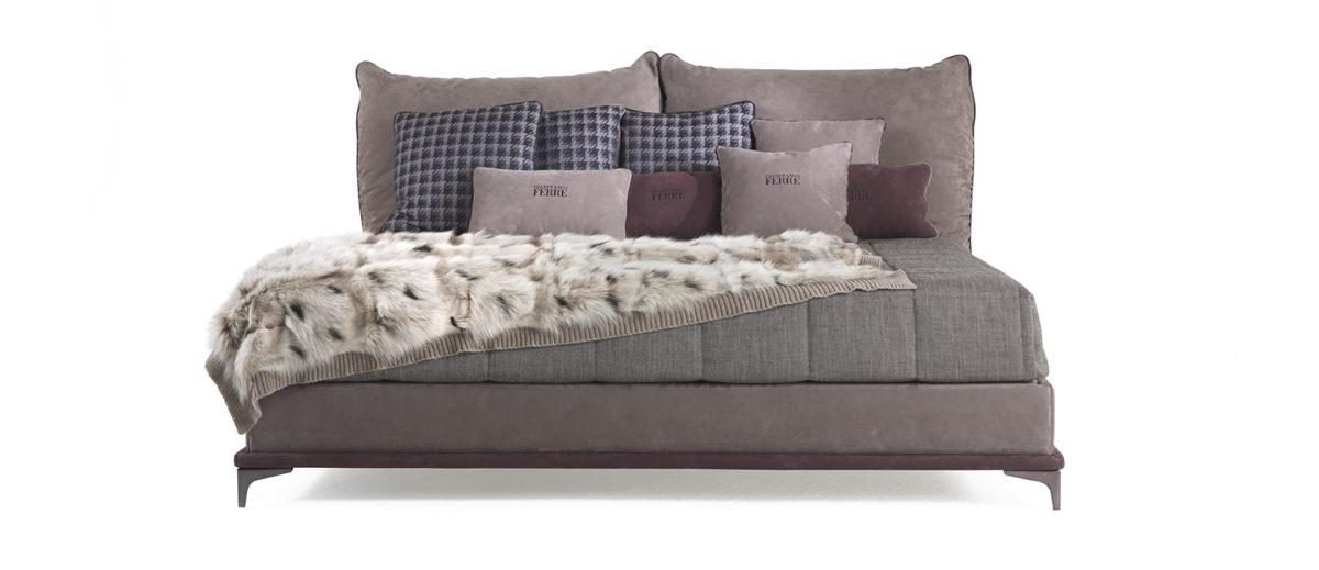 Gf Clapton Bed