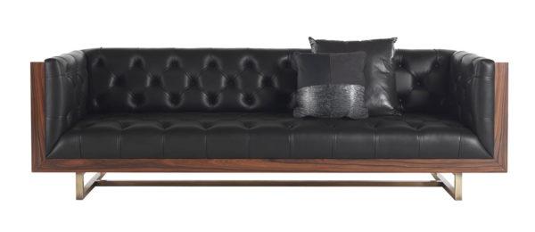 Gf Colin 3 Seater Sofa New
