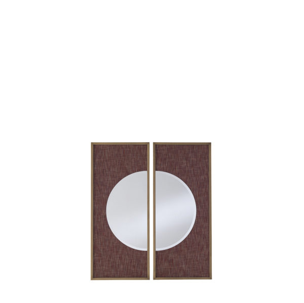 Gianfranco Ferre Home Connery 1 Mirror