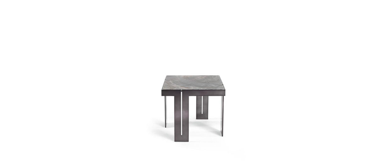 Gf District Side Table New