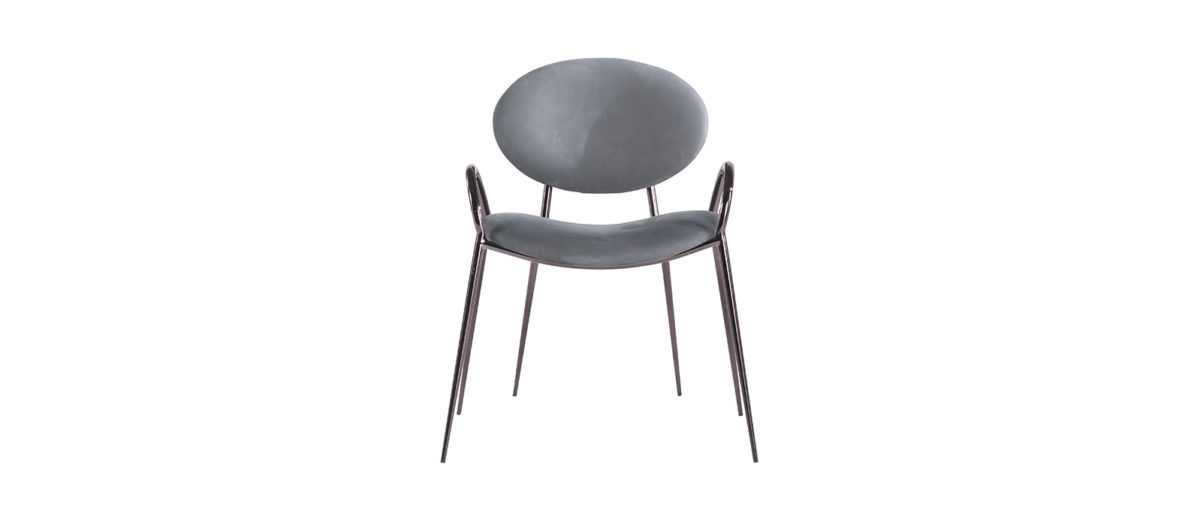 Gianfranco Ferre Home Effimera Chair