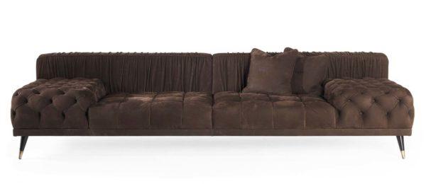 Gianfranco Ferre Home Highlander 2 Seater Sofa 2021