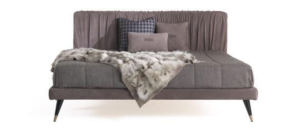 Gianfranco Ferre Home Highlander Bed