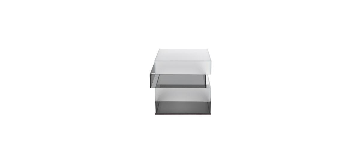 Gf Jenga Side Table