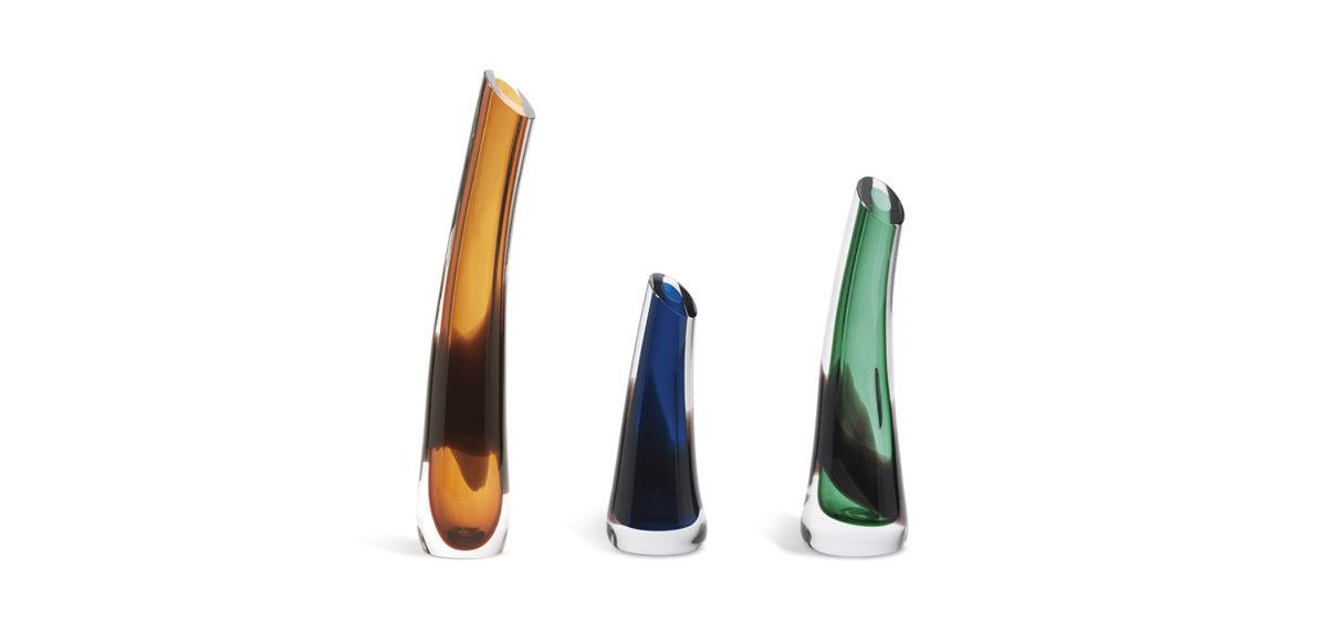Keer Vase