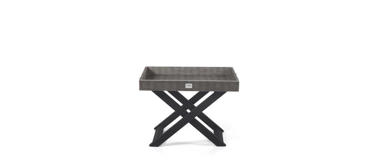 Gianfranco Ferre Home Kensington Side Table
