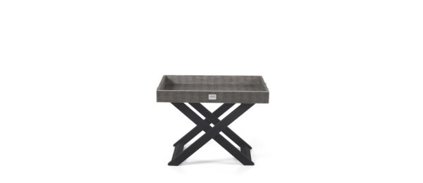Gianfranco Ferre Home Kensington Side Table