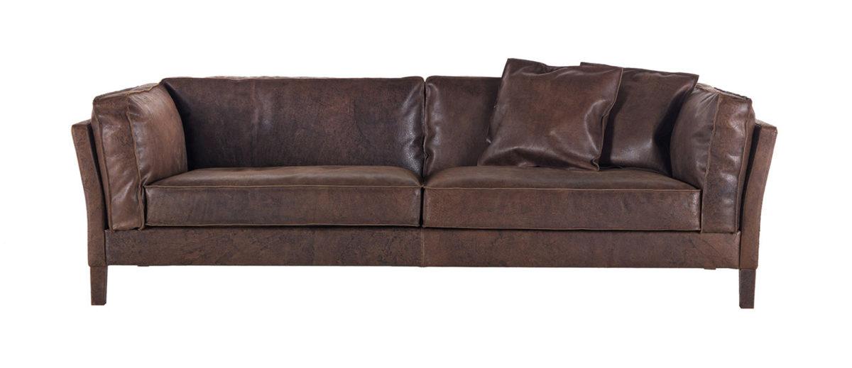 Gianfranco Ferre Home Loft Sofa