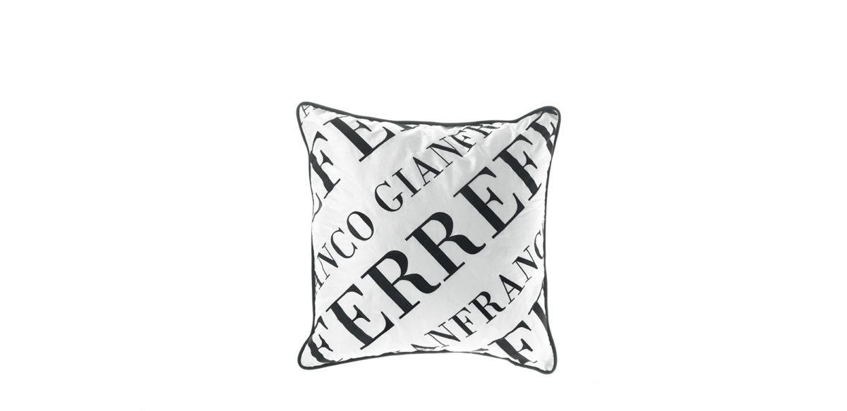 Gfh Cushion Logo Bold