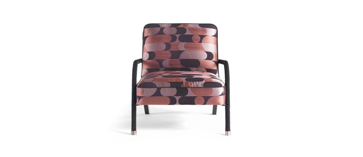 Gf Loop Armchair