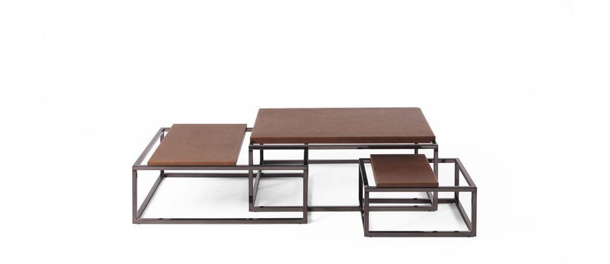 Gianfranco Ferre Home Matrix Central Table