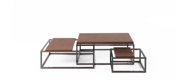 Gianfranco Ferre Home Matrix Central Table