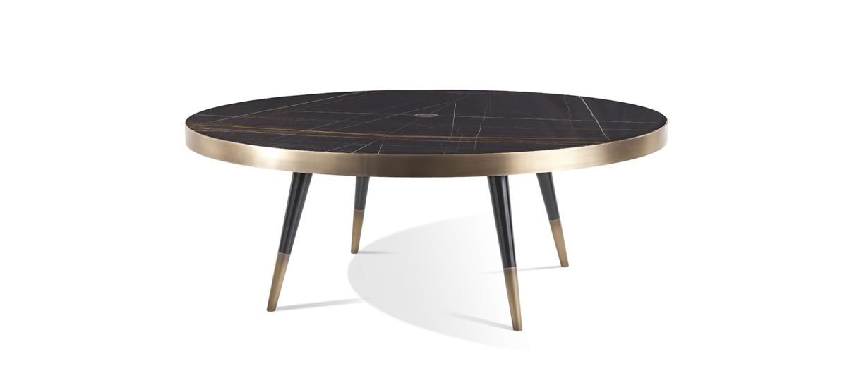 Gianfranco Ferre Home Mayfair Dining Table