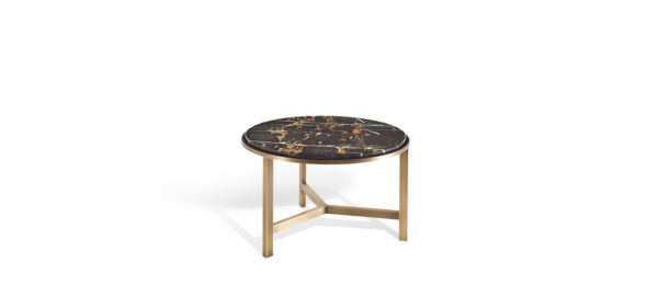 Gianfranco Ferre Home Ascott Side Table