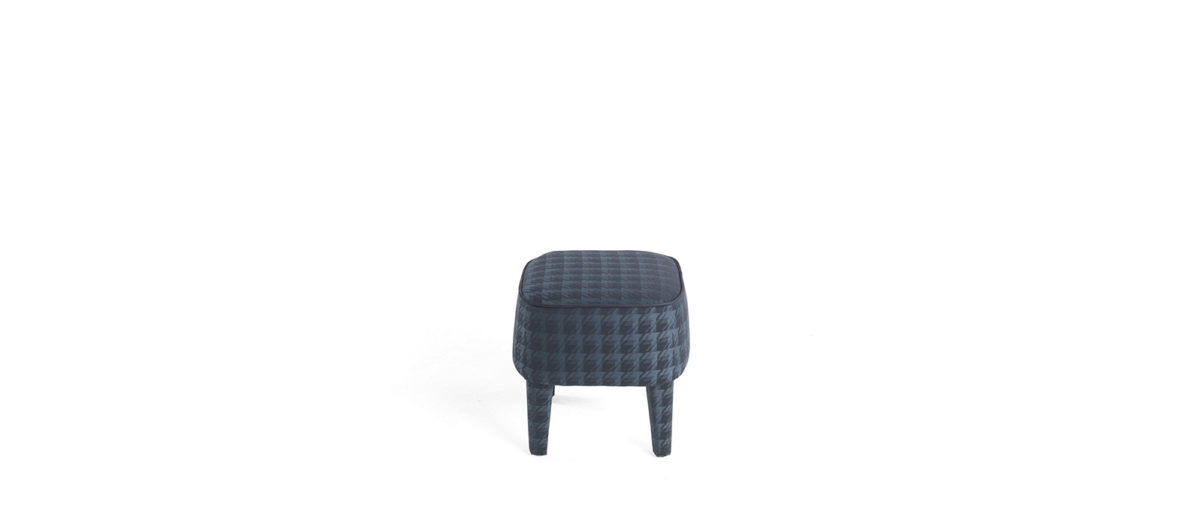 Gianfranco Ferre Home Mini Pouf 04