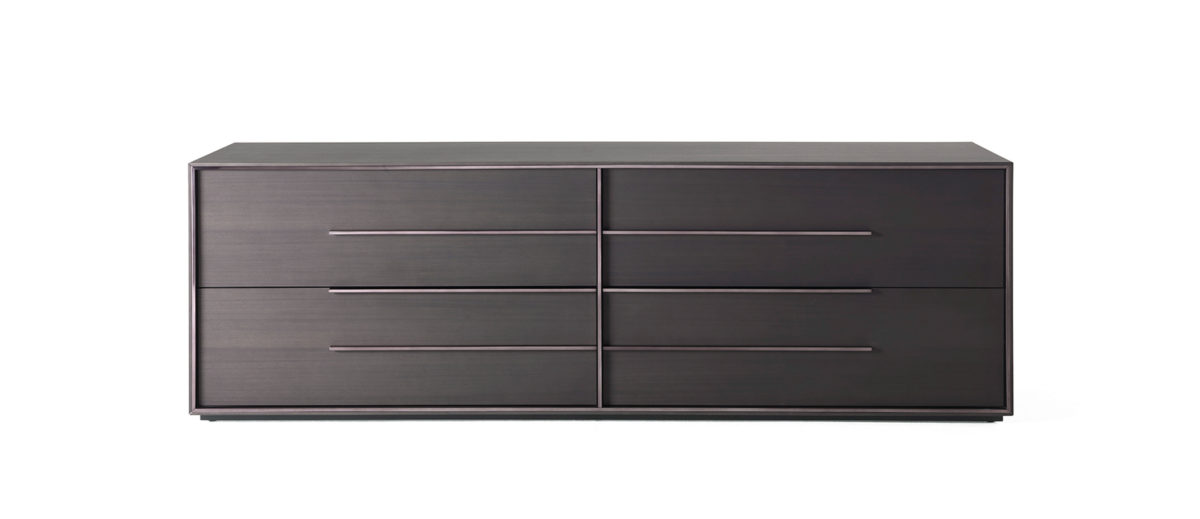 Gianfranco Ferre Home New Orleans Sideboard