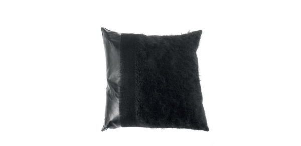 Gfh Cushion Precious Black