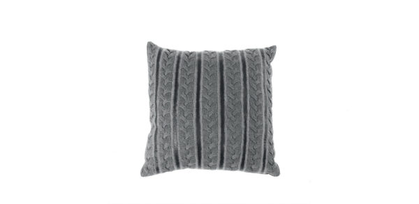 Gfh Cushion Precious Knitted