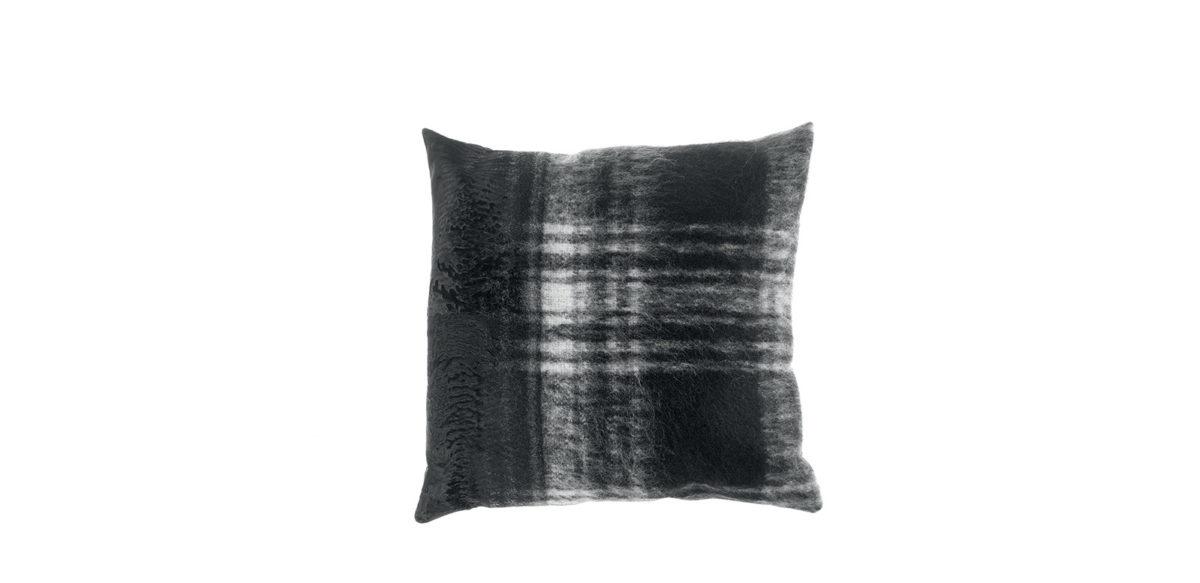 Gfh Cushion Precious Tartan