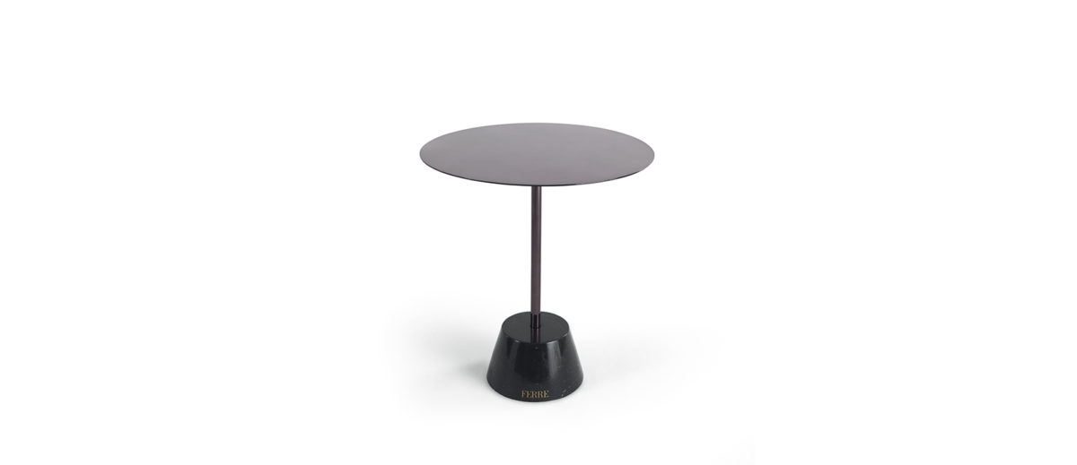 Gf Queens Side Table
