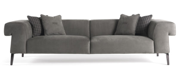 Gianfranco Ferre Home Soho Sofa