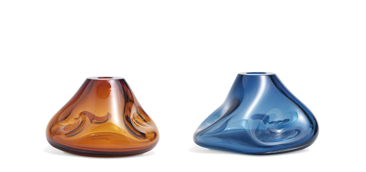 Gianfranco Ferre Home Tioga Vases