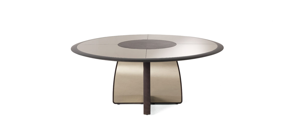 Gianfranco Ferre Home Wynwood Dining Table 2021