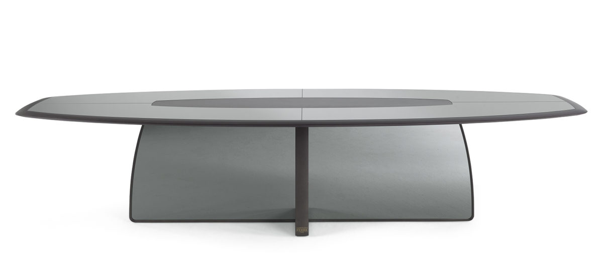 Gianfranco Ferre Home Wynwood Dining Table