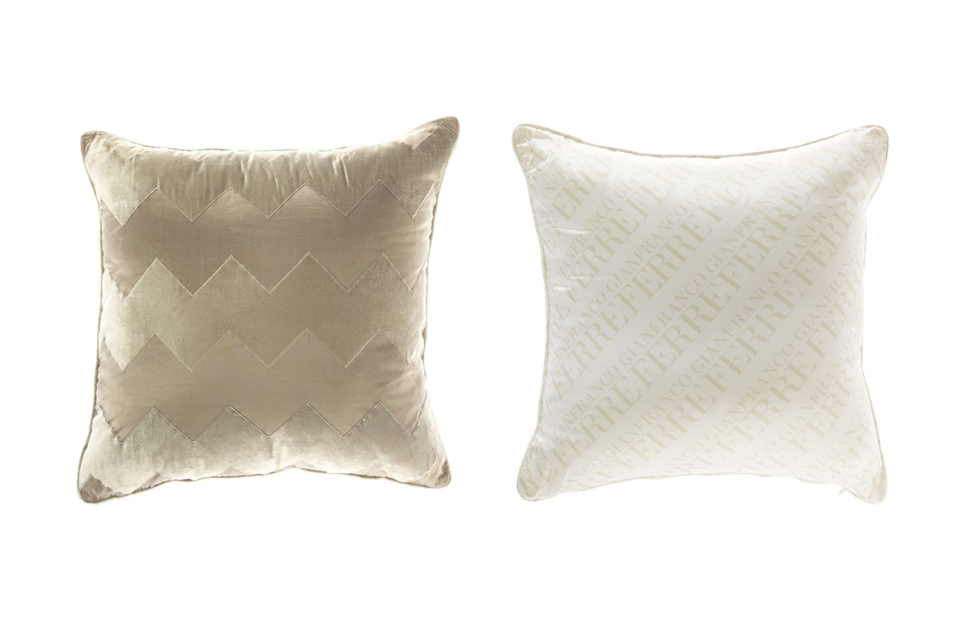 Gianfranco Ferre Home Alameda Cushion 02