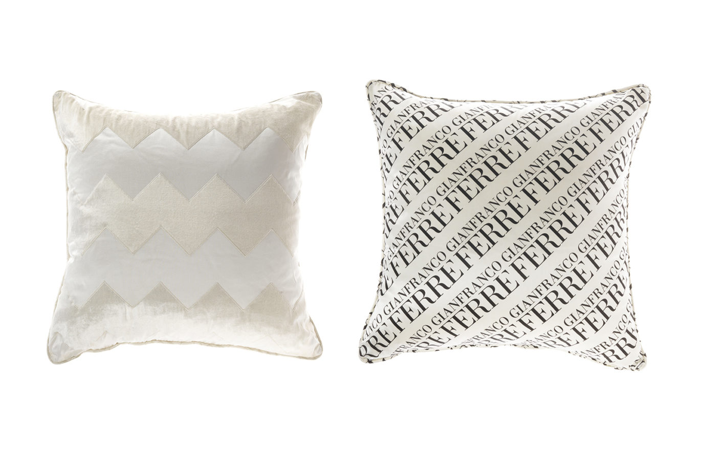 Gianfranco Ferre Home Alameda Cushion 03