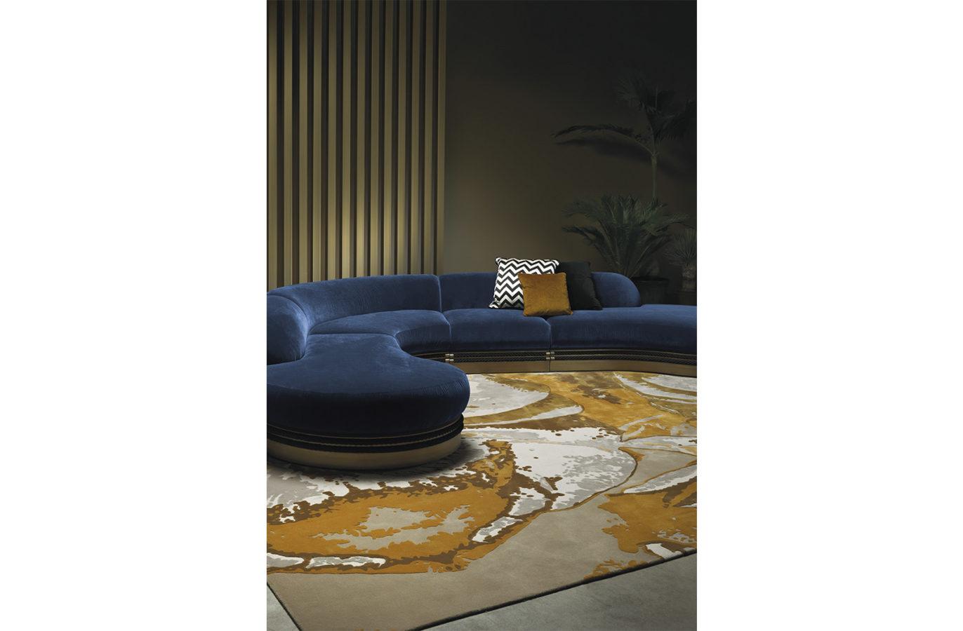 Alexander Modular Sofa 6