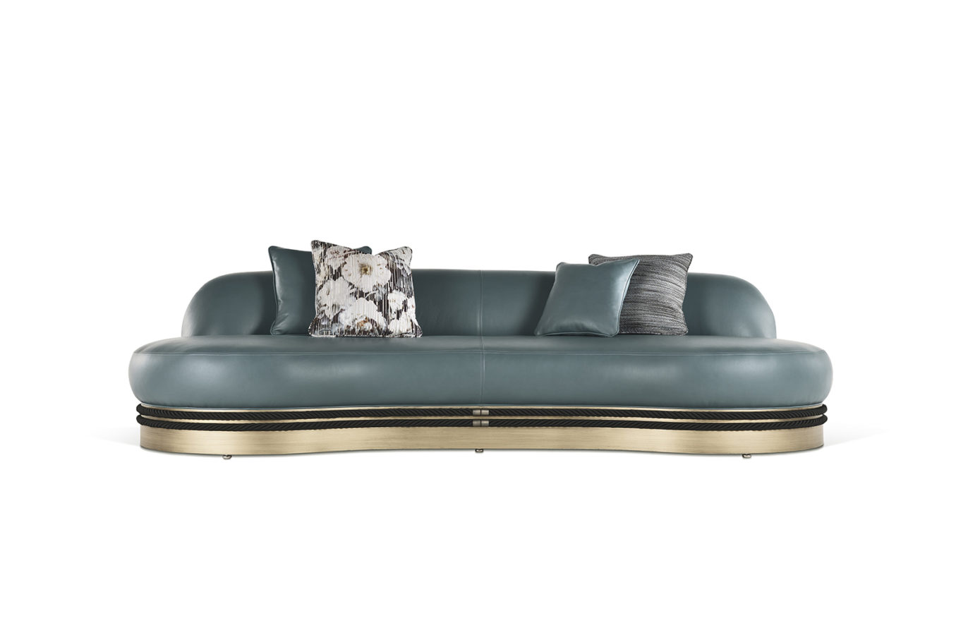 Gianfranco Ferre Home Alexander Sofa 02