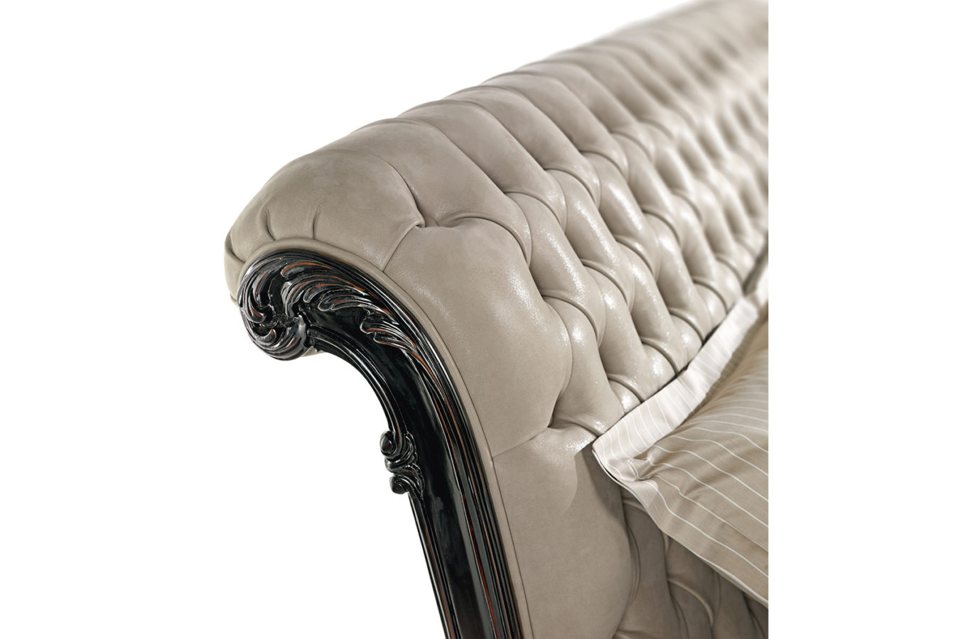 Gianfranco Ferre Home Allister Bed 01