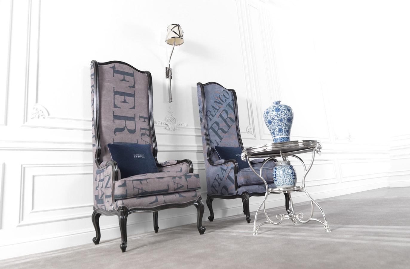 Big Ben Armchair