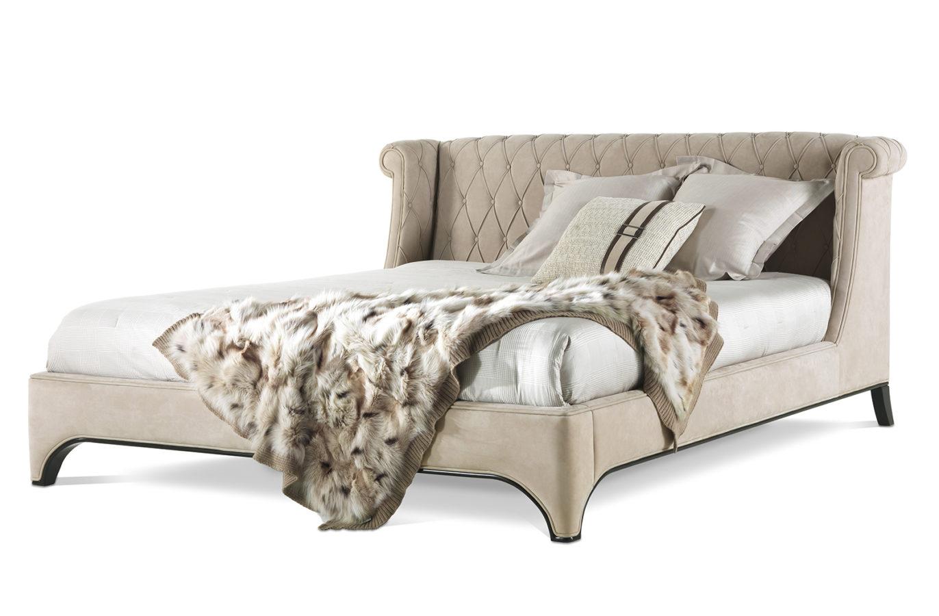 Gianfranco Ferre Home Bradmore Bed
