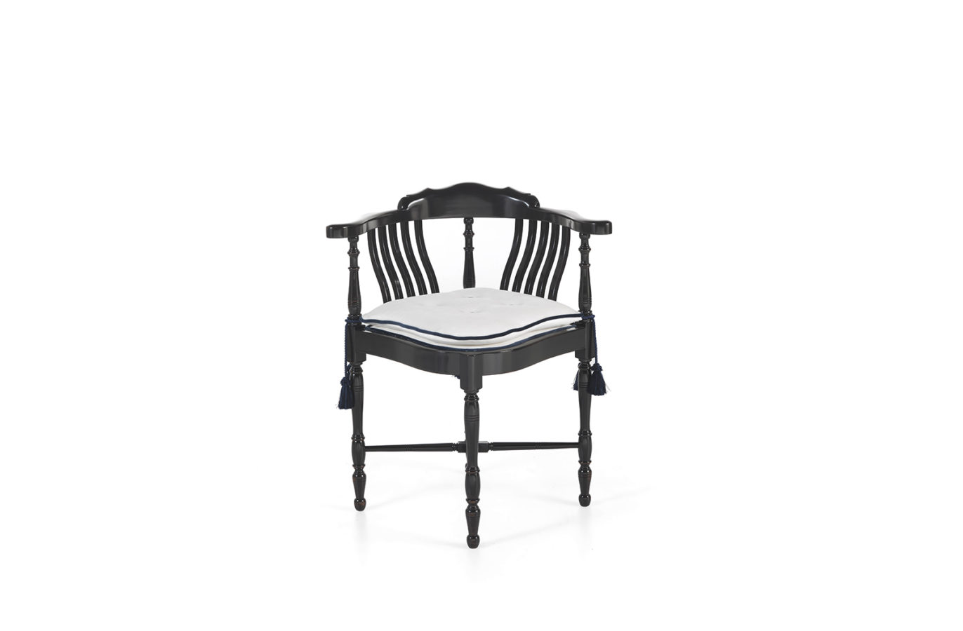 Gianfranco Ferre Home Brandon Chair 01