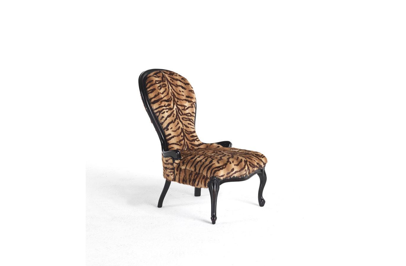 Chalet Armchair 1