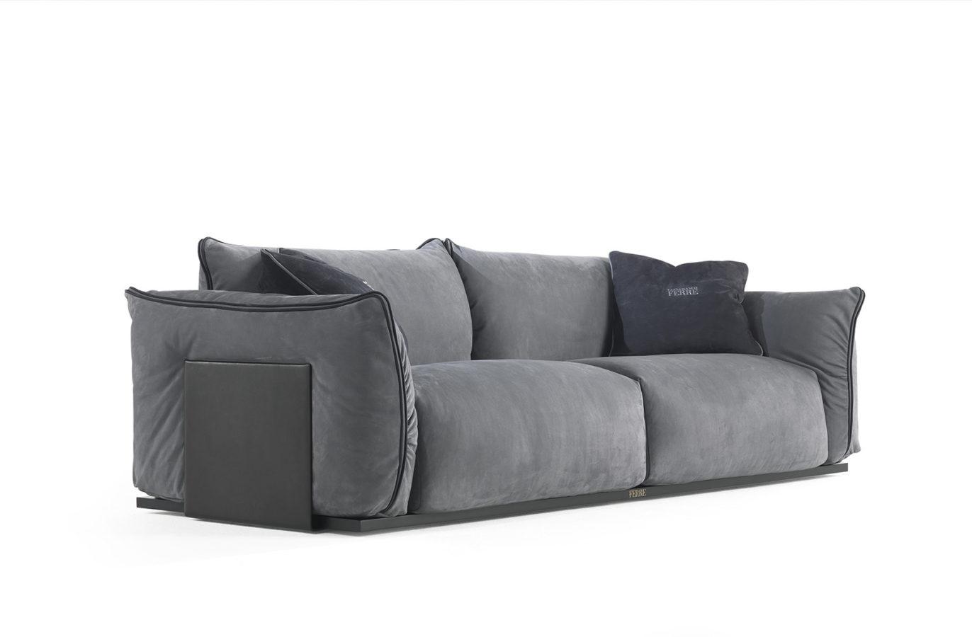 Clapton Sofa 1