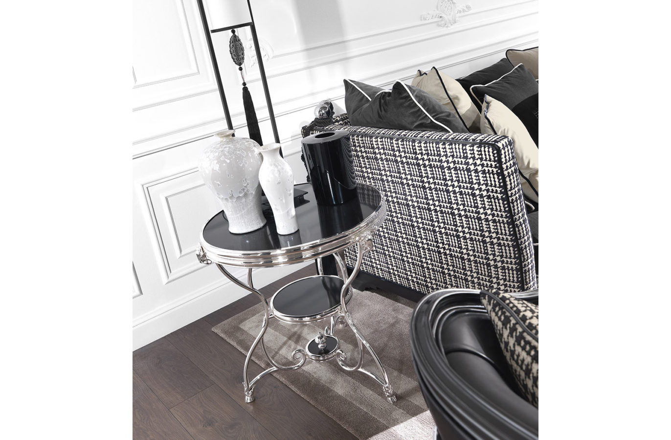 Covent Side Table