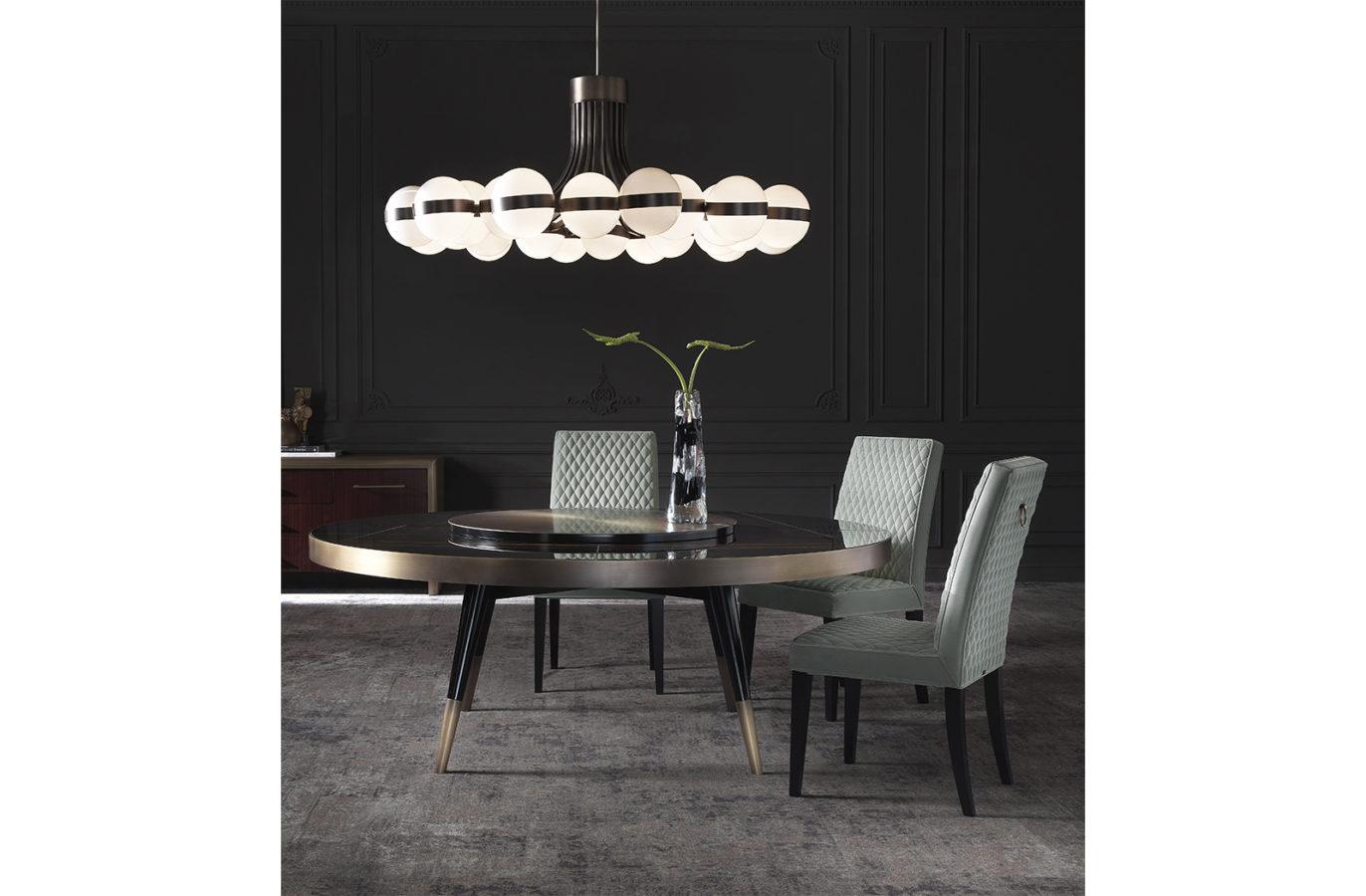 Gianfranco Ferre Home Daimler Chair 01