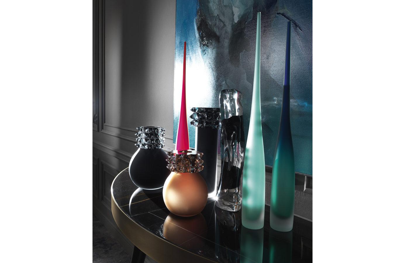 Gianfranco Ferre Home Astro Vase 03