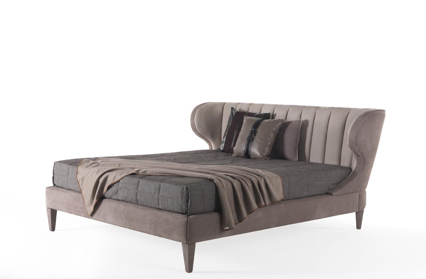 Dunlop Bed 1